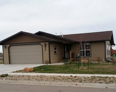 NEWER 3 BEDROOM HOME IN WHITEWOOD