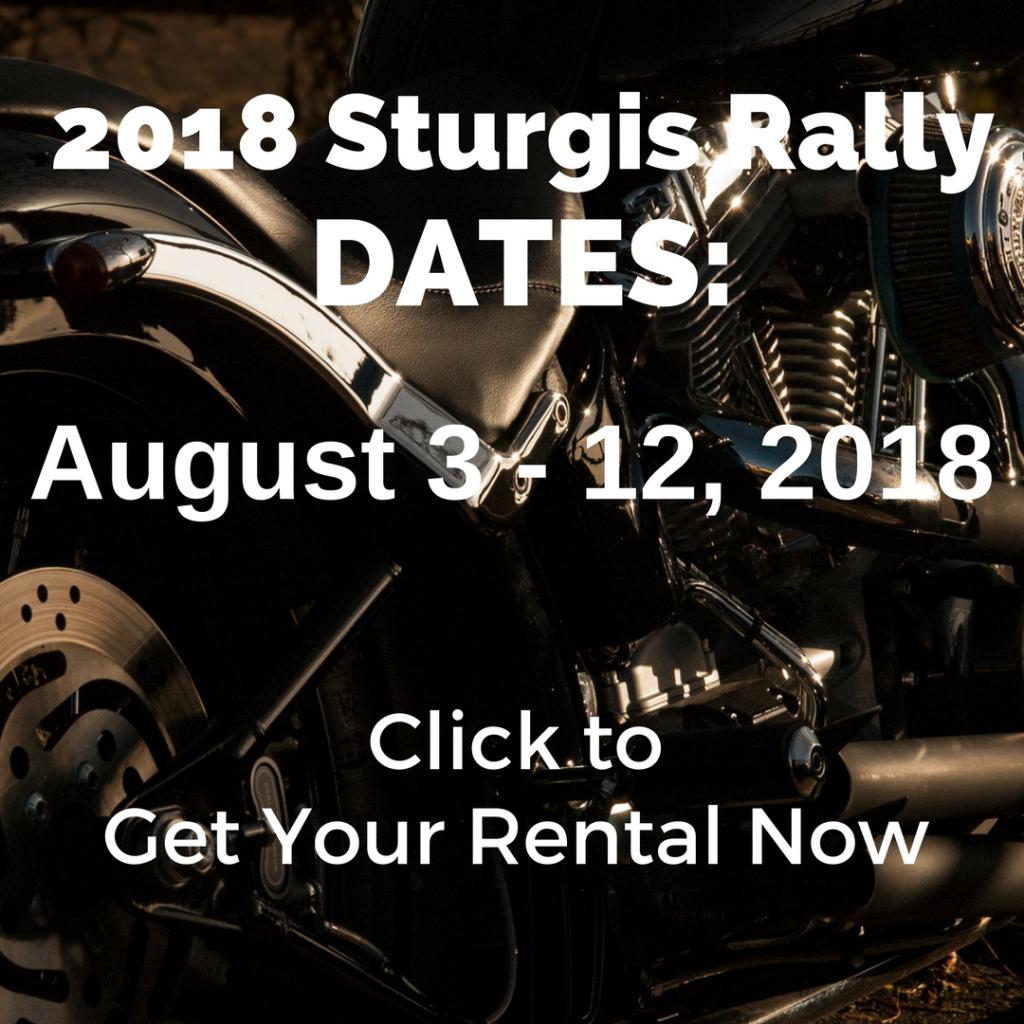 2018 Sturgis Rally Rentals How To Choose Sturgis Rv